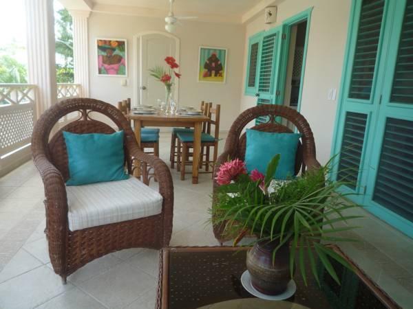 La Dolce Vita Residence - Hotell och Boende i Dominikanska republiken i Centralamerika och Karibien