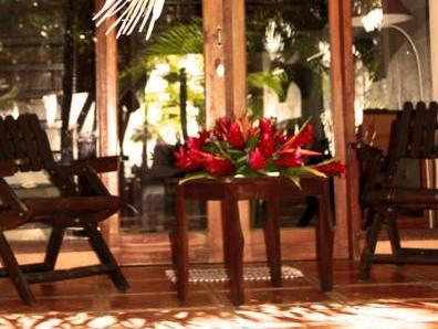 La Palapa - Hotels and Accommodation in Costa Rica, Central America And Caribbean