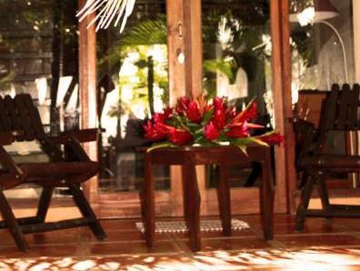 La Palapa - Hotell och Boende i Costa Rica i Centralamerika och Karibien