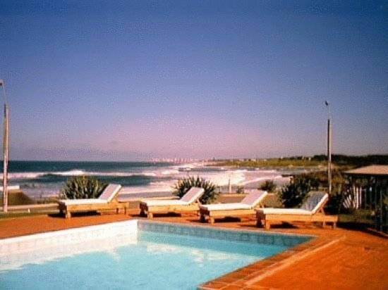 La Posta Del Cangrejo - Hotell och Boende i Uruguay i Sydamerika