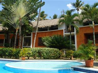 La Residencia del Paseo Apart-Hotel - Hotels and Accommodation in Dominican Republic, Central America And Caribbean