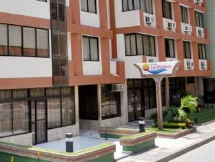 Hotel La Riviera - Hotels and Accommodation in Colombia, South America