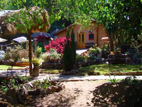 Las Chullpas Eco-Lodge - Hotell och Boende i Peru i Sydamerika