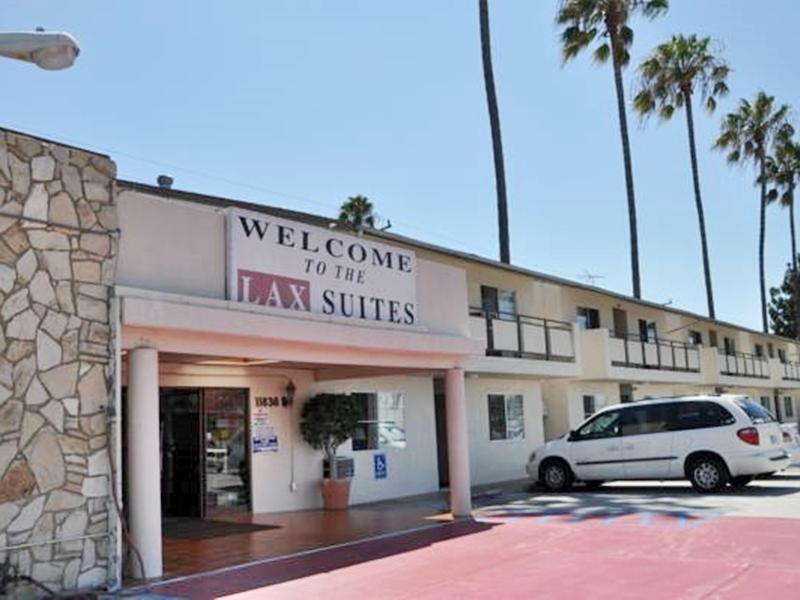 LAX Suites