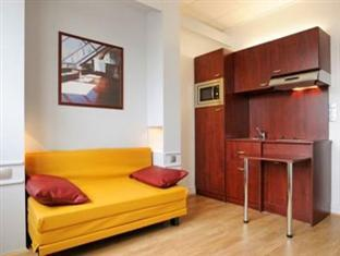 Le Relais De Thiais Hotel - Hotell och Boende i Frankrike i Europa