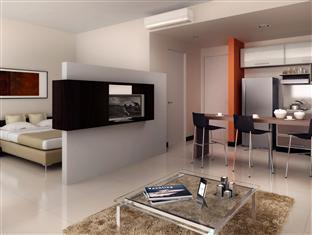 Lecer Apart Buenos Aires - Apartment