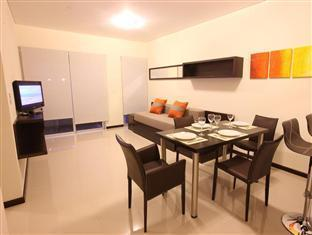 Lecer Apart Buenos Aires - Apartment 4 adults