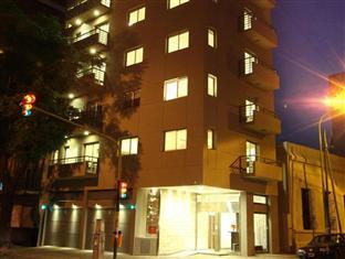 Lecer Apart Buenos Aires - Apart Hotel