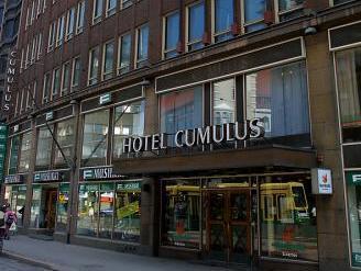 Cumulus Kaisaniemi Hotel