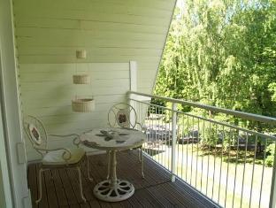 Lehe Beach Apartment Pärnu - Balkong/terrass