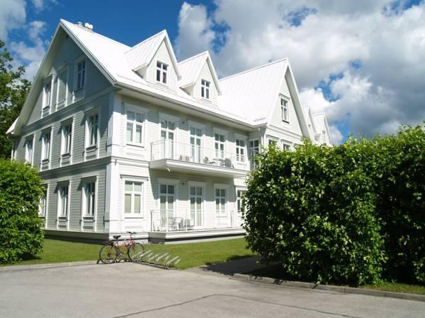 Lehe Beach Apartment Пярну - Зовнішній вид готелю
