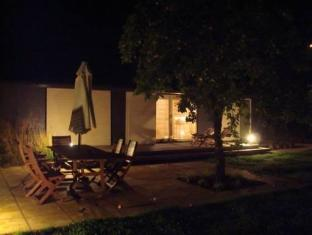 Lembitu Holiday Home פרנו - בית המלון מבחוץ