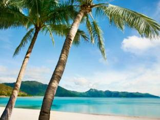 Hayman Island Resort Уитсъндейс - Плаж