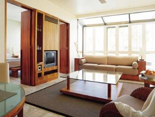 Hayman Island Resort Whitsundays - Living Room