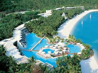 Hayman Island Resort Уитсъндейс - Изглед