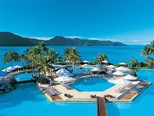 Hayman Island Resort - Hotell och Boende i Australien , Whitsundays