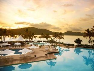 Hayman Island Resort Whitsundays - Swimming Pool