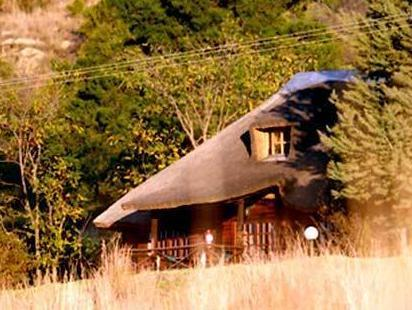 Lionsrock Lodge & Big Cat Sanctuary - Hotels and Accommodation in Israel, Middle East