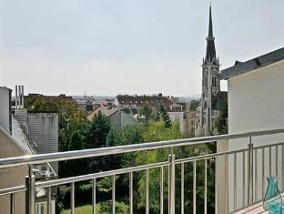 Livingpoint-Luxury Apartments Vienna Vienna - View