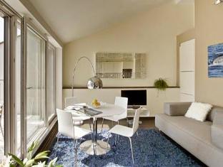 Livingpoint-Luxury Apartments Vienna Vienna - Interior