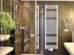 Livingpoint-Luxury Apartments Vienna Vienna - Bathroom