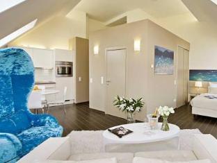 Livingpoint-Luxury Apartments Vienna Vienna - Suite Room
