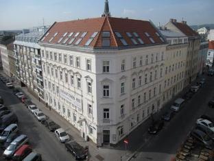 Livingpoint-Luxury Apartments Vienna Vienna - Exterior