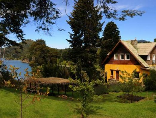 Los Juncos Patagonian Lake House - Hotels and Accommodation in Argentina, South America