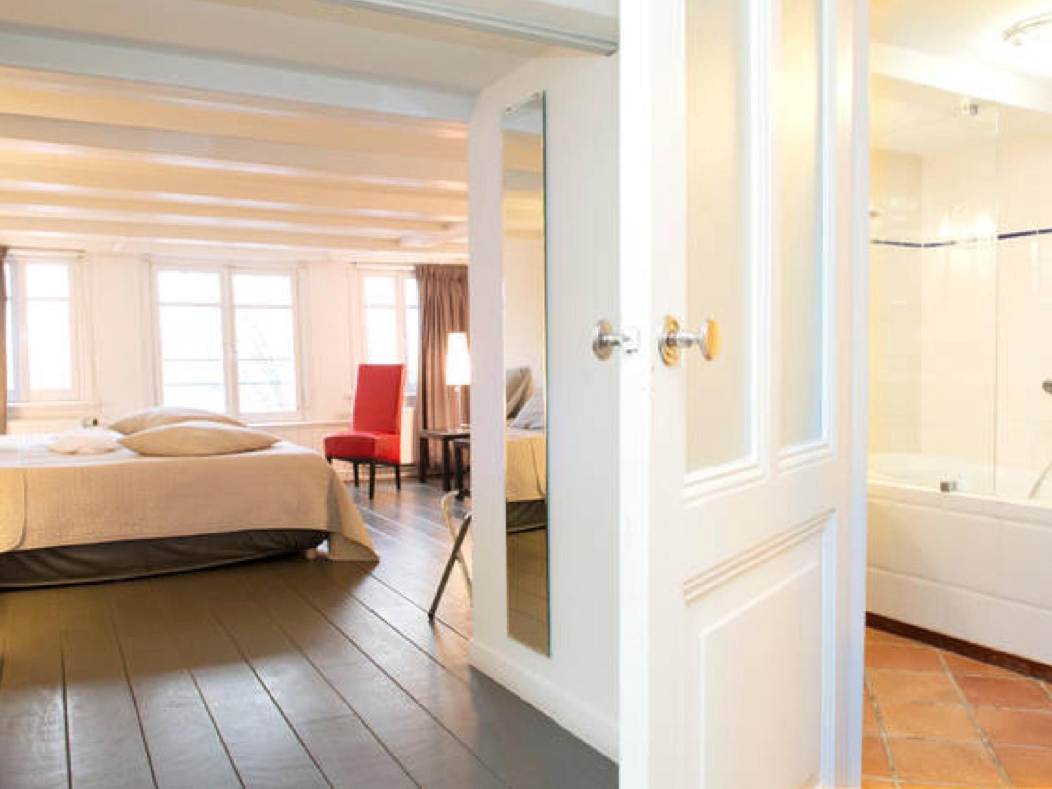 Luxury Keizersgracht Apartments - Amsterdam