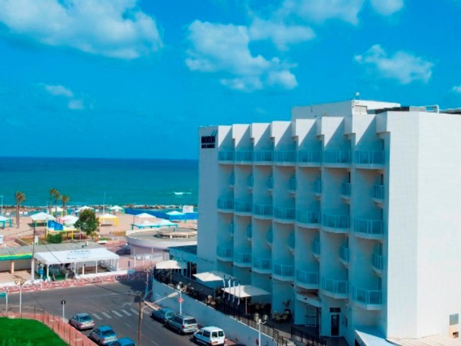 Madison Hotel - Hotels and Accommodation in Israel, Middle East