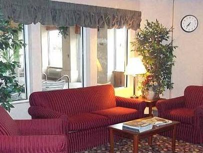 Magnuson Hotel and Suites Lansing