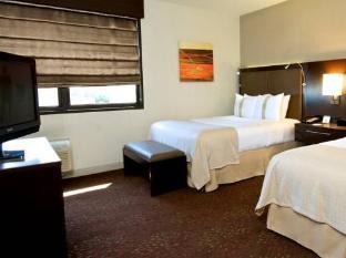 Holiday Inn Soho New York (NY) - 2 Bed Executive Nonsmoking
