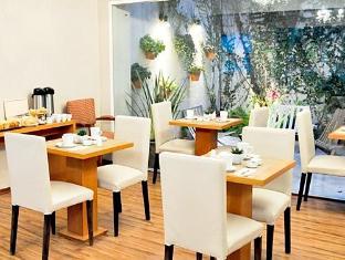 Maitre Hotel Boutique Buenos Aires - Restaurant