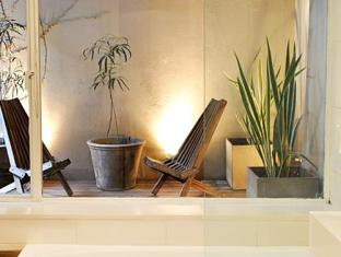 Maitre Hotel Boutique Buenos Aires - Bathroom