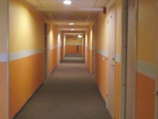 Mardi Hostel كوريسار - المظهر الداخلي للفندق