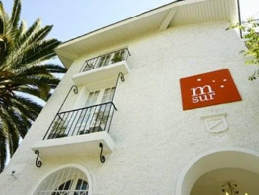 Meridiano Sur Petit Hotel - Hotels and Accommodation in Chile, South America