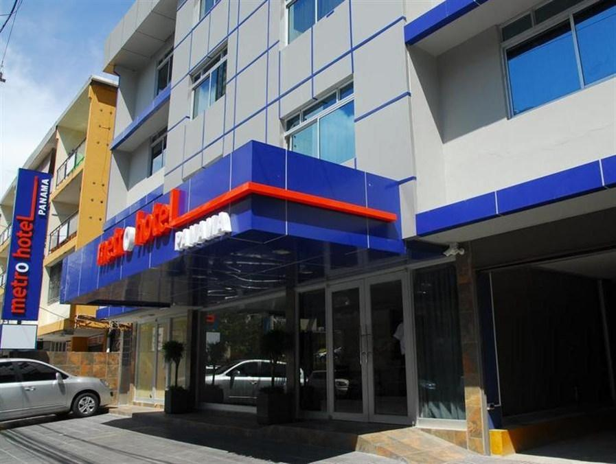 Metro Hotel Panama - Hotels and Accommodation in Panama, Central America And Caribbean