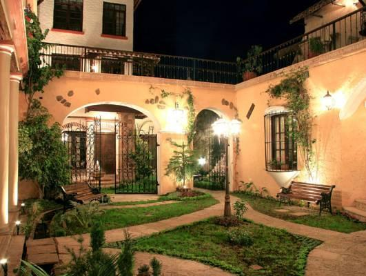 Mi Pueblo Samary Hotel Boutique - Hotels and Accommodation in Bolivia, South America