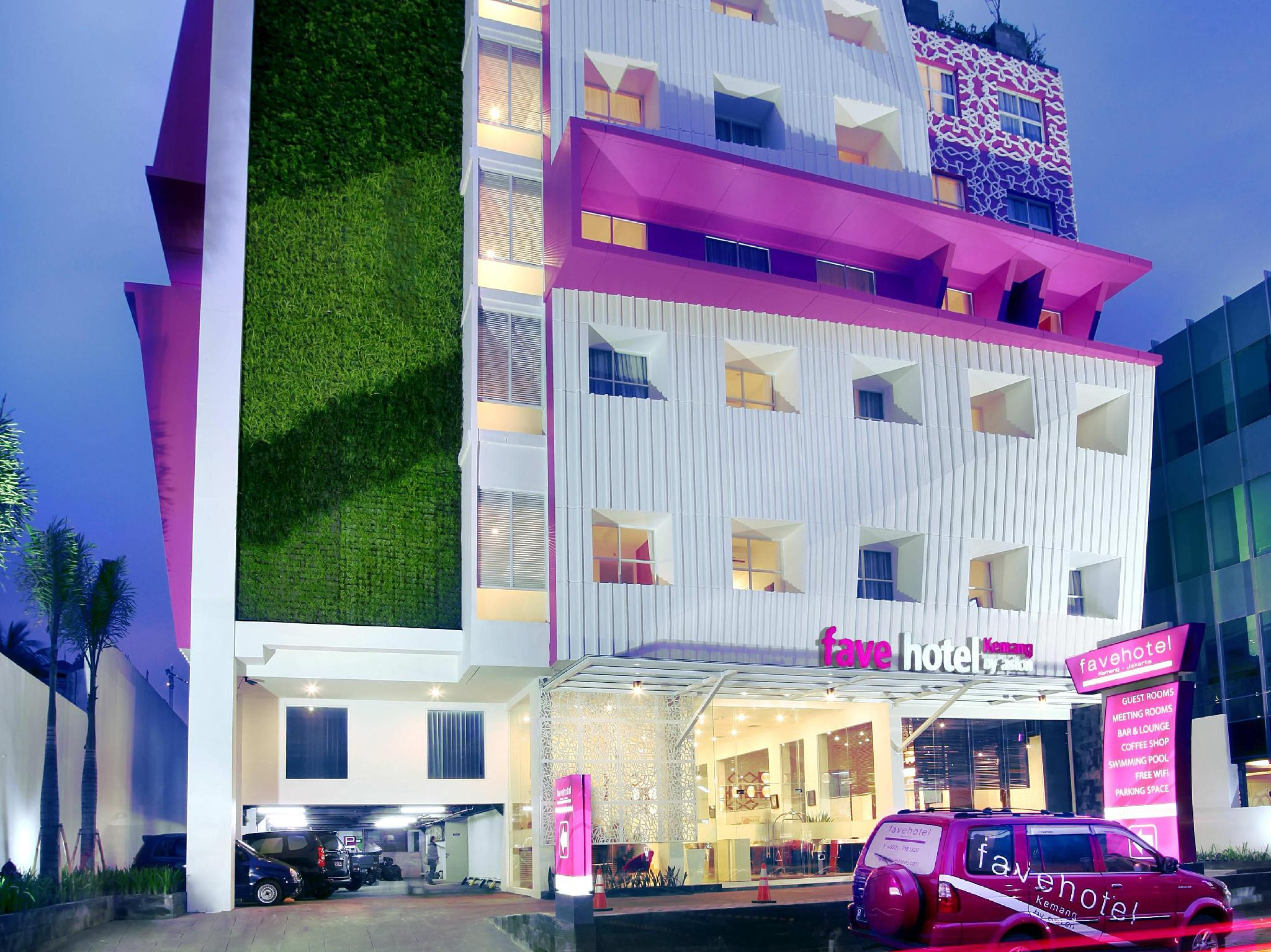 favehotel Kemang - Hotels and Accommodation in Indonesia, Asia