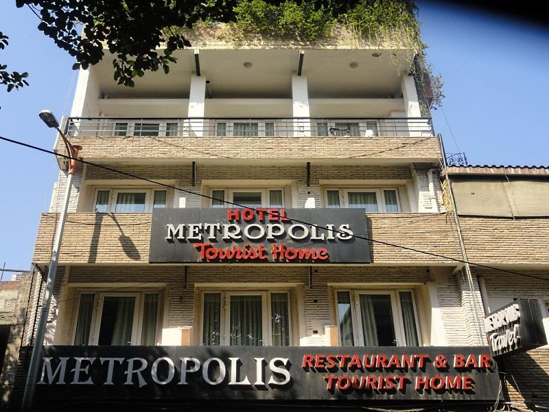 Metropolis Tourist Home New Delhi and NCR