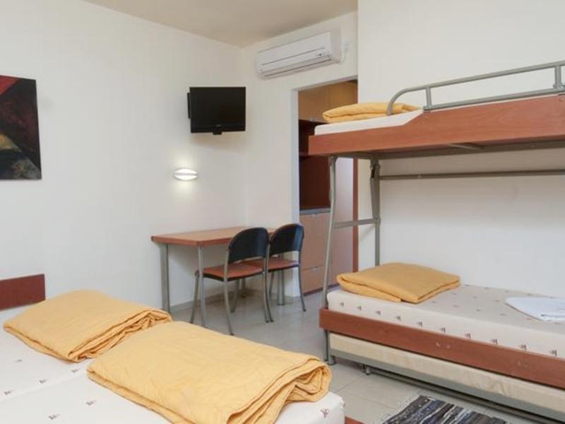 HI Arad Hostel - Hotels and Accommodation in Israel, Middle East