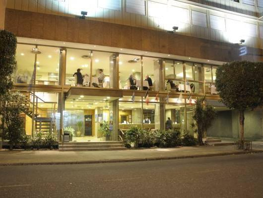 Ariston Hotel - Hotels and Accommodation in Argentina, South America
