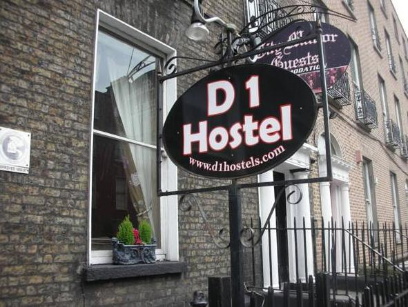 Backpackers D1Hostel