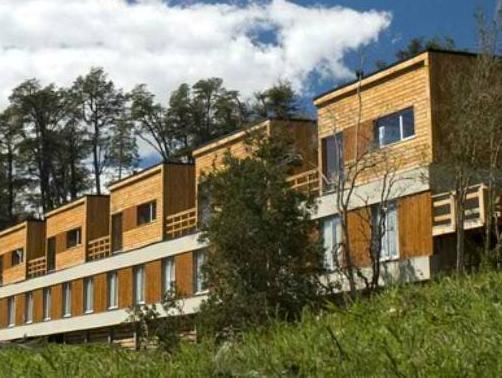 Bahía Montaña Resort - Hotels and Accommodation in Argentina, South America