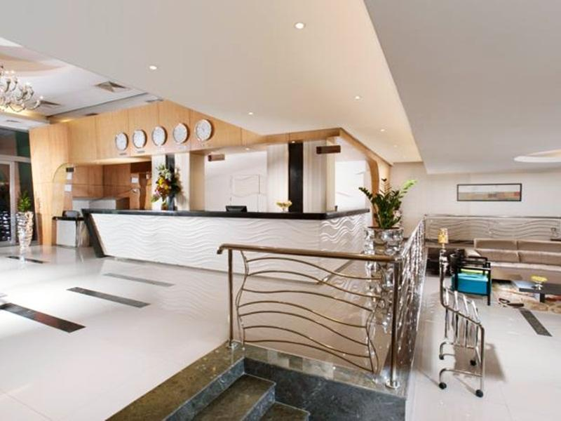 Atiram Olaya Suites Hotel - Hotels and Accommodation in Bahrain, Middle East