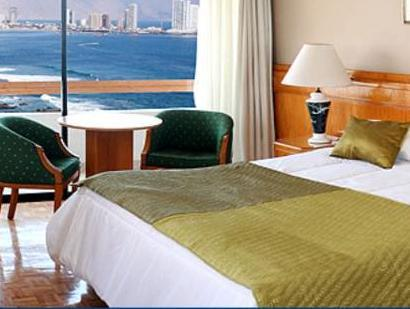 Gavina Sens Iquique - Hotels and Accommodation in Chile, South America