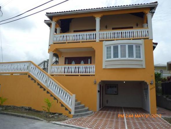 Gobajac Guest Apartments - Hotels and Accommodation in Barbados, Central America And Caribbean