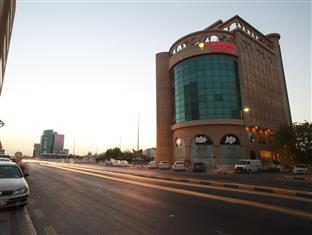 Golden Rose Hotel - Hotels and Accommodation in Saudi Arabia, Middle East