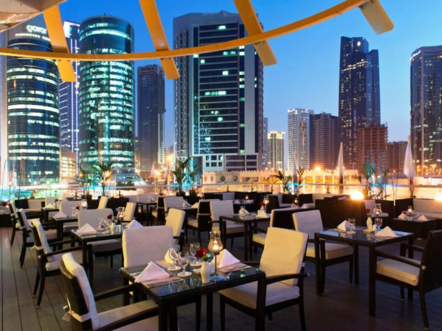 Governor West Bay Suites & Residence - Hotels and Accommodation in Qatar, Middle East