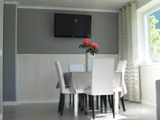 Guesthouse Vesiroosi Pärnu - Suite